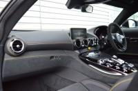 2018 (18) MERCEDES-BENZ GT 4.0 AMG GT R PREMIUM 2DR AUTOMATIC