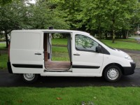 PEUGEOT EXPERT 1.6 HDI 1000 L1H1 PROFESSIONAL - AIR CON - BLUETOOTH