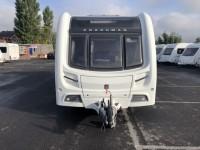 COACHMAN PASTICHE 560-4 With Motormover