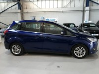 FORD GRAND C-MAX 1.5 ZETEC TDCI 5DR