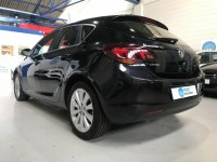 VAUXHALL ASTRA 1.6 ELITE 5DR AUTOMATIC