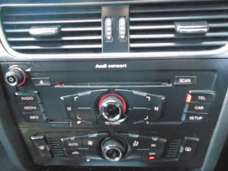 AUDI A5 2.0 TDI 2DR