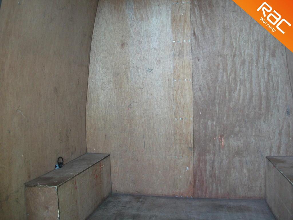 FORD TRANSIT DIESEL PANEL VAN 2.2 350 H/R