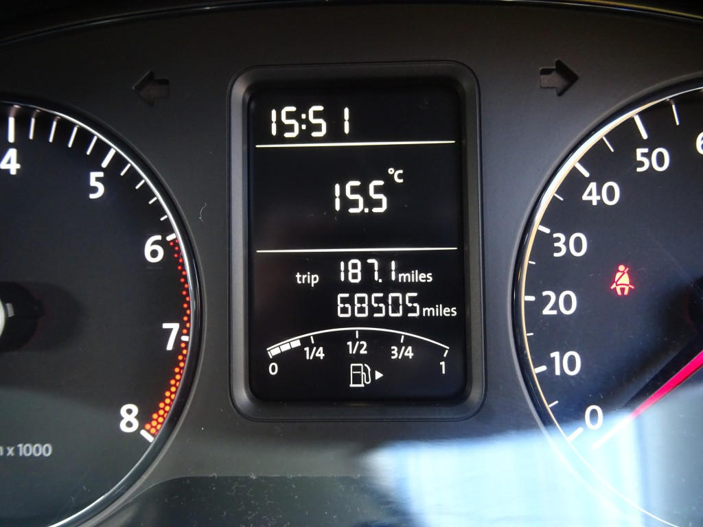 VOLKSWAGEN POLO 1.2 S 3DR