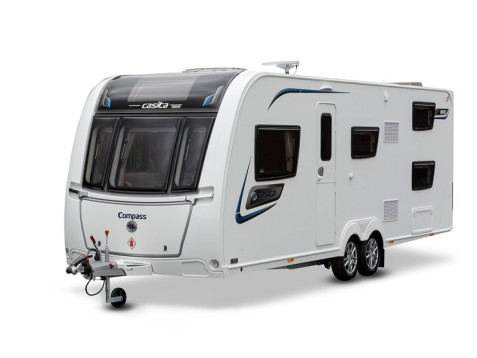 COMPASS CASITA 866 - 2019 MODEL **LAST ONE AVAILABLE**