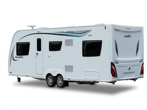 COMPASS CASITA 840 - 2019 MODEL