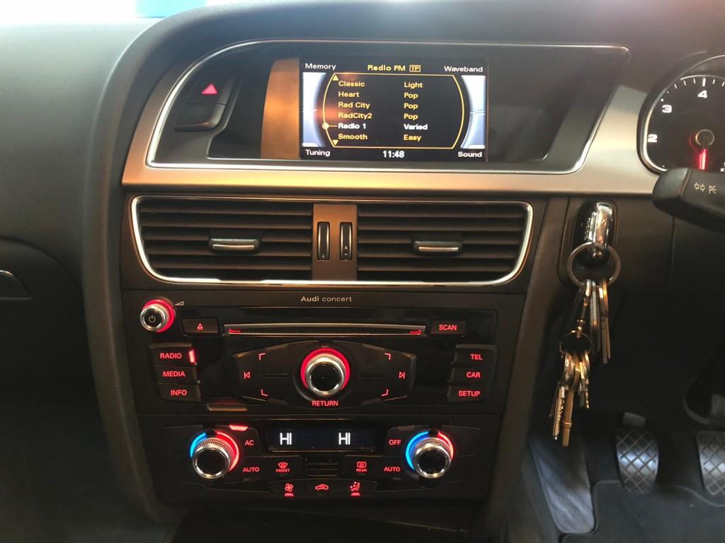AUDI A5 2.0 TDI SE 3DR
