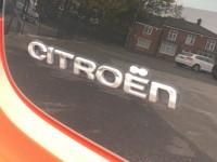 CITROEN C1 1.0 VTR 5DR