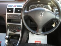 PEUGEOT 307 1.4 S HDI 5DR