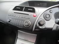 HONDA CIVIC 1.8 SE I-VTEC 5DR