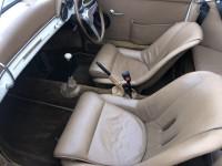 PORSCHE 356 Speedster Replica Dax Coven 1600 Super T2