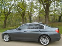 BMW 3 SERIES 2.0 320I LUXURY 4DR
