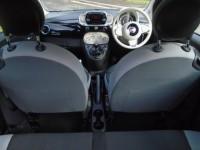 FIAT 500 1.2 POP 3DR