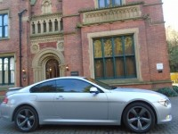 BMW 6 SERIES 3.0 635D SPORT 2DR AUTOMATIC