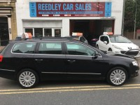 VOLKSWAGEN PASSAT 2.0 HIGHLINE PLUS TDI 5DR