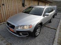 VOLVO XC70 2.4 D5 SE AWD 5DR AUTO GEARTRONIC DIESEL ESTATE  HIGH SPEC - LEATHER HEATED SEATS A/C ALLOYS