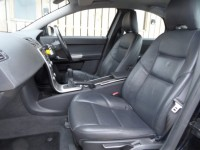 VOLVO S40 2.0 SE SPORT D 4DR DIESEL HEATED LEATHER CLIMATE/CRUISE CONTROL PRIVACY GLASS 18