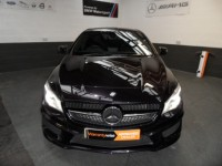 MERCEDES-BENZ CLA 2.1 CLA220 CDI AMG SPORT SEMI AUTO - SAT NAV LEATHER CRUISE/CLIMATE CHEAP TAX