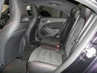 MERCEDES-BENZ CLA 2.1 CLA220 CDI AMG SPORT SEMI AUTO - SAT NAV LEATHER CRUISE/CLIMATE CHEAP TAX