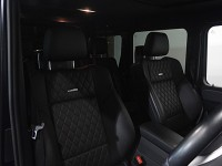 MERCEDES-BENZ G-CLASS 5.5 AMG G 63 4MATIC EDITION 463 5DR AUTOMATIC