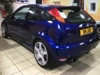 FORD FOCUS 2.0 RS 3DR