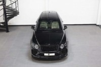 2018 (18) BENTLEY BENTAYGA 4.0 V8 5DR AUTOMATIC