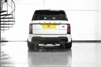 2018 (18) LAND ROVER RANGE ROVER 3.0 TDV6 VOGUE 5DR AUTOMATIC