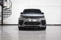 2018 (68) LAND ROVER RANGE ROVER SPORT 3.0 SDV6 HSE 5DR AUTOMATIC