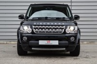 2014 (64) LAND ROVER DISCOVERY 3.0 SDV6 HSE 5DR AUTOMATIC