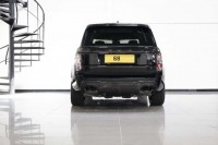 2018 (68) LAND ROVER RANGE ROVER 3.0 SDV6 AUTOBIOGRAPHY 5DR AUTOMATIC