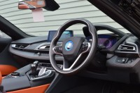 2018 (18) BMW I8 1.5 I8 ROADSTER 2DR AUTOMATIC