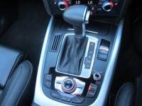 AUDI Q5 2.0 TDI QUATTRO S LINE PLUS 5DR SEMI AUTOMATIC