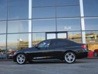 BMW 3 SERIES 2.0 318D M SPORT 4DR