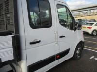 VAUXHALL MOVANO 2.3 R3500 L3H1 CDTI CRC TIPPER DRW