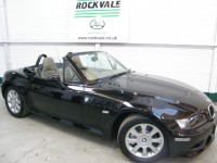 BMW Z SERIES 3.0 Z3 ROADSTER 2DR