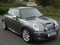 MINI HATCH 1.6 COOPER S 3DR