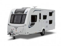 COMPASS CASITA 586  **2019 VERSION**