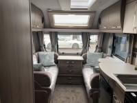 COMPASS CAMINO 550 - 2019 MODEL