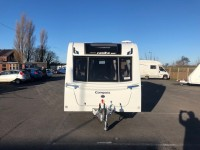 COMPASS CASITA 554 *2019 MODEL**LAST ONE AVAILABLE**