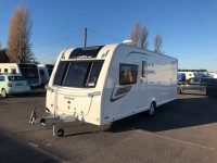 COMPASS CASITA 554 **2019 VERSION**