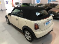 MINI CONVERTIBLE 1.6 ONE 2DR