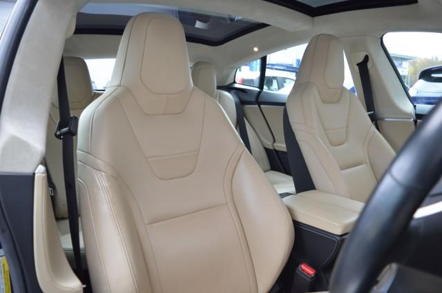 2015 (65) TESLA MODEL S 85D 5DR AUTOMATIC | <em>39,575 miles