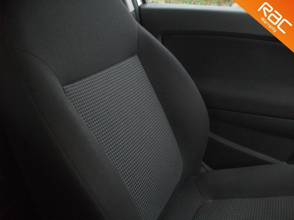 VAUXHALL CORSA DIESEL CAR DERIVED VAN 1.2 SWB CDTI