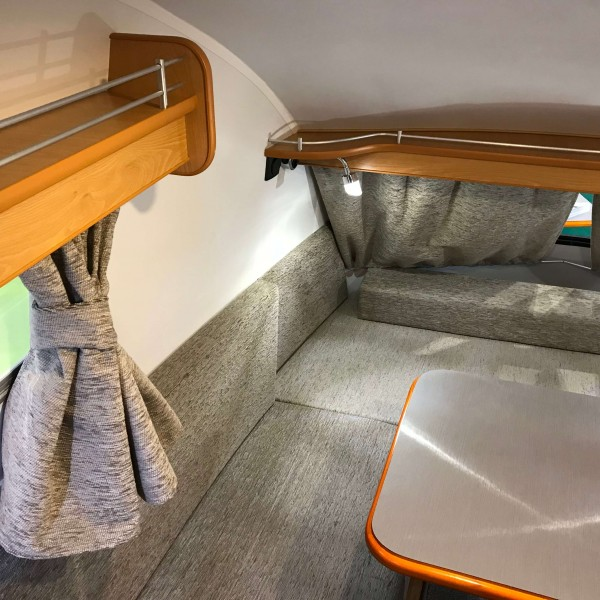 GOING UK GO-POD SPECIAL TOURER