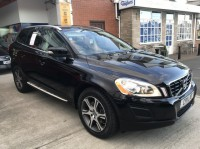 VOLVO XC60 2.4 D5 SE LUX AWD 5DR