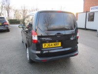 FORD TRANSIT COURIER 1.5 TREND TDCI