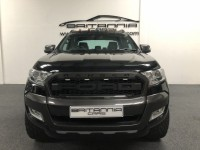 FORD RANGER 3.2 WILDTRAK 4X4 DCB TDCI AUTOMATIC