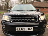 LAND ROVER FREELANDER 2.2 TD4 DYNAMIC 5DR