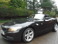 BMW Z SERIES 2.0 Z4 SDRIVE20I ROADSTER 2DR