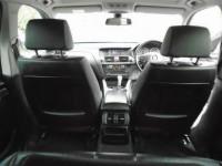 BMW X3 2.0 XDRIVE20D SE 5DR